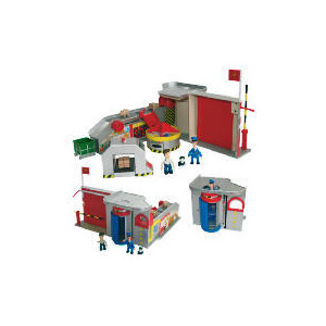 Photo of Postman Pat Mini SDs Sorting Office Playset Toy