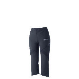 Fell Runner Womens 3/4 Trousers S Reviews