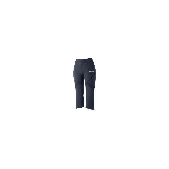 Fell Runner Womens 3/4 Trousers S