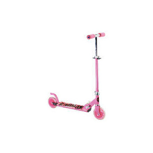 Photo of Street Gliders Predator Inline Scooter Pink Scooter