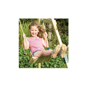 Photo of TP Wooden Swing Seat Toy