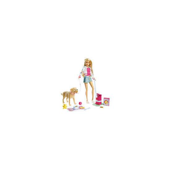 Barbie Tanner