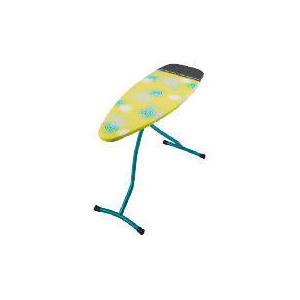 Photo of Ironing Table - Fresh Circles Ironing Board