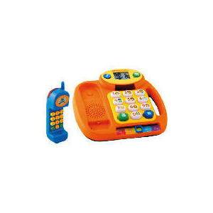 Photo of VTECH Light Up Learning Phone Toy