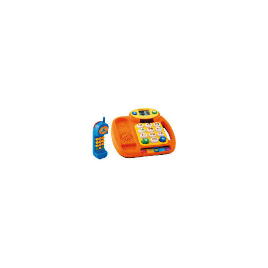 Vtech Light Up Learning Phone