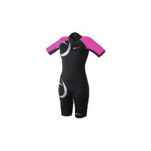 Photo of OB Wetsuit Shortie Womens 12 Sports and Health Equipment