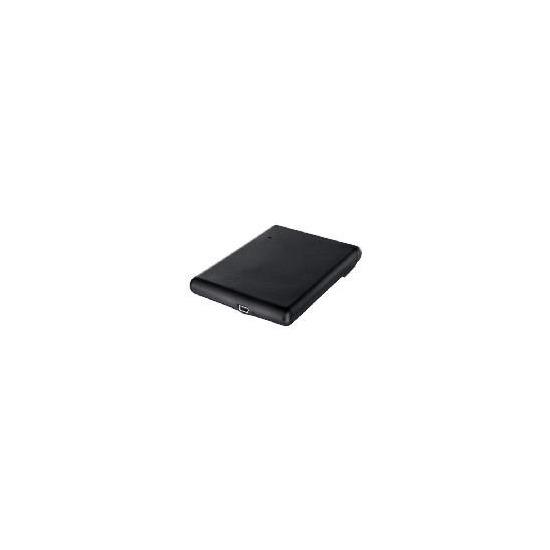 Freecom XXS 400GB portable hard drive