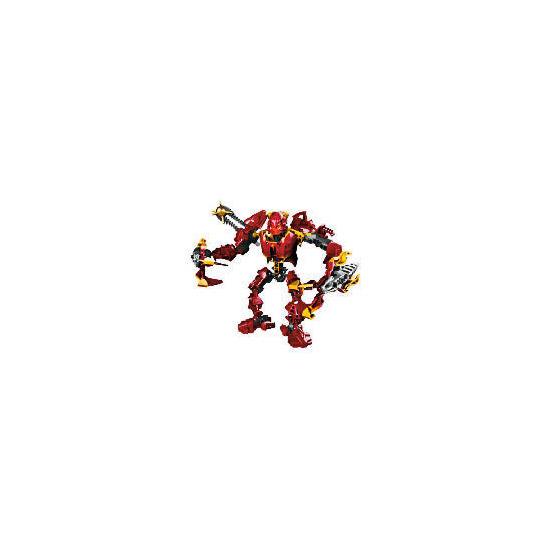 Lego Bionicle Glatorian Malum 8979