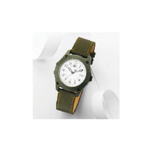 Photo of Timex Expedition Green Canvas Strap Watch Watches Man