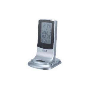 Photo of LC Desk Top Calender Alarm Clock Clock
