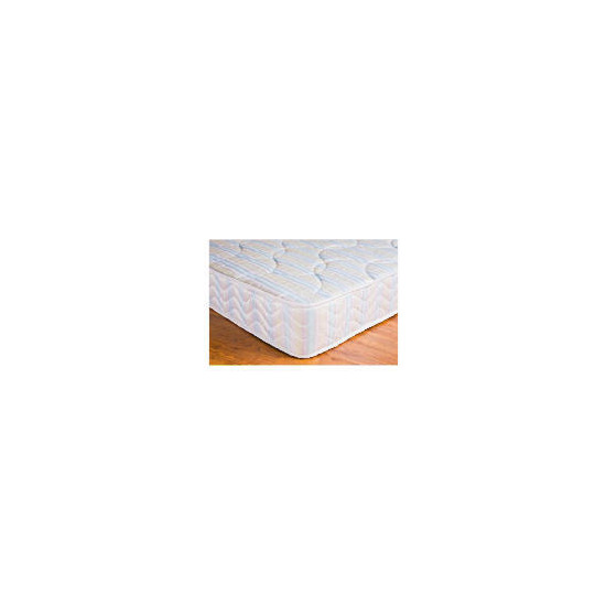 Layezee Value Medium Single Mattress