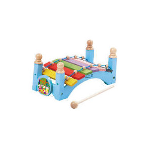 Photo of In The Night Garden Wooden Xylophone Exclusive Toy
