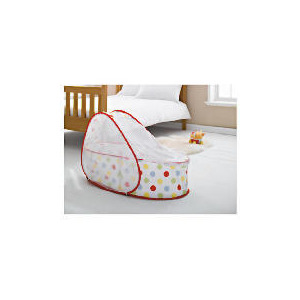 Photo of Pop Up Moses Basket - Koodi Baby Product