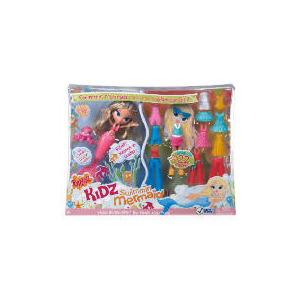 Photo of Bratz Mermaid Cloe Toy