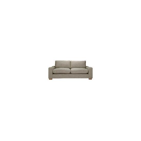 Finest Dakota Large Linen Sofa - Natural