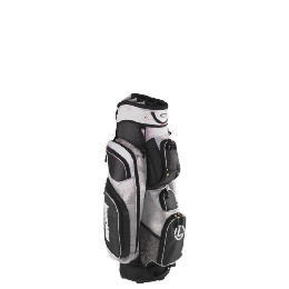 Longridge Executive Cart Bag Reviews
