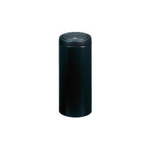 Photo of Touch Bin® 30 Litre Black/Black Lid Household Storage