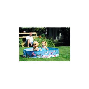 Photo of Tesco 4FT Snap Set Pool Toy