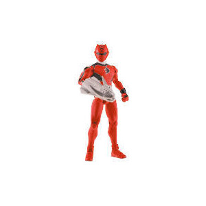Photo of Power Rangers Sound Fury Tiger Ranger Figure Toy