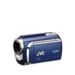 JVC Everio GZ-MS630 Reviews