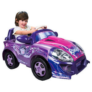 Photo of Need For Style Roadster Girl Toy