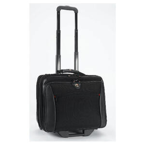 Photo of Wenger Potomac Wheeled Business Case Luggage