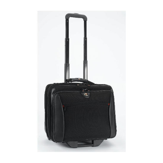 Wenger Potomac Wheeled Business Case