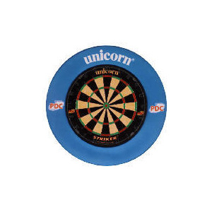 Photo of Unicorn Striker Dartboard and Surround Sports and Health Equipment