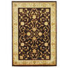 Photo of Tesco Floral Rug Mocha 137X195CM, Washington Rug