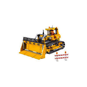 Photo of Lego City Dozer 7685 Toy