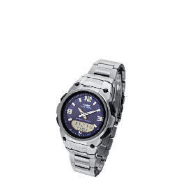 Casio Waveceptor Silver Watch Reviews