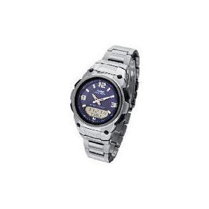 Photo of Casio Waveceptor Silver Watch Watches Man