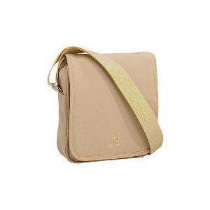 Photo of Kangol Shoulder Bag - Beige Handbag