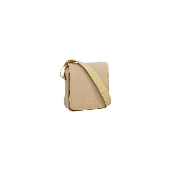 Kangol Shoulder Bag - Beige