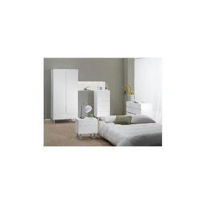 Photo of Costilla Chest, White Furniture