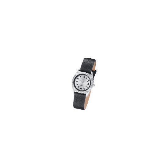 Umbro Youth Leather Strap Watch