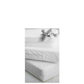 Saplings Eco Sprung Mattress  140 x 69 x 10cm Reviews