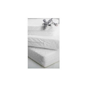 Photo of Saplings Eco Sprung Mattress  140 X 69 X 10CM Baby Product