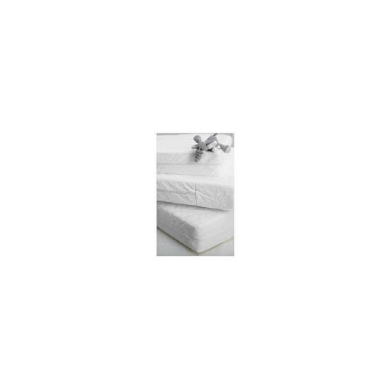 Saplings Eco Sprung Mattress  140 x 69 x 10cm