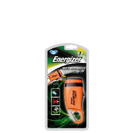 Energizer Dynamo LED Reviews