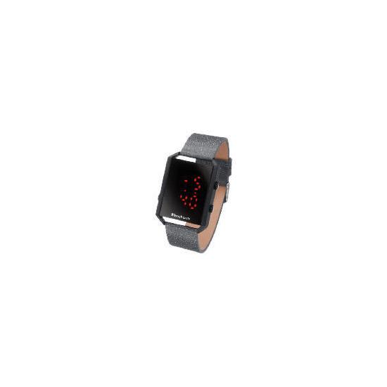 Fenchurch Mens Dot Digital Watch