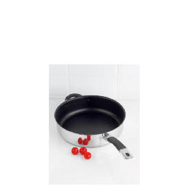 Ready Steady Cook Bistro Non Stick Stirfrypan 28cm Reviews