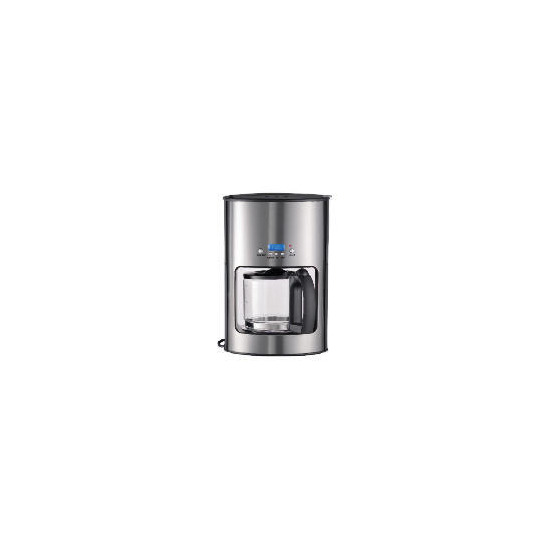 Tesco CMD08 Digital Coffee Maker
