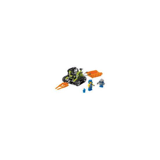 Lego Power Miners:Granite Grinder 8958