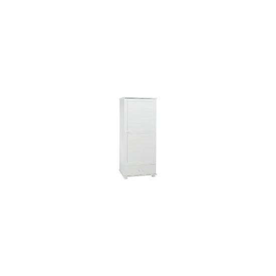 East Coast Dilham Wardrobe - Pure White