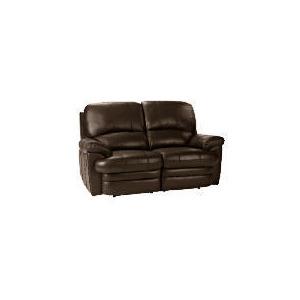 Photo of Apollo Leather Recliner Sofa, Brown Furniture