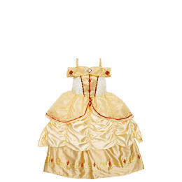 Jewelled Belle Dress Up Age 5/8 Reviews