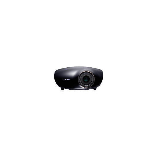 Samsung A400B home cinema projector