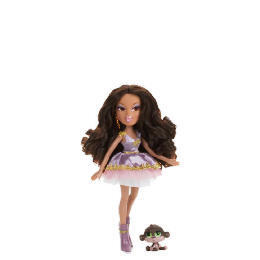 Bratz Pampered Pets Yasmin Reviews