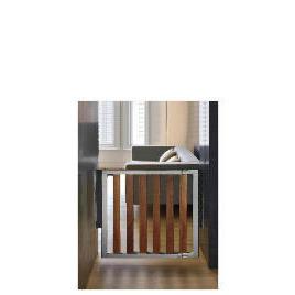 Numi Extending Wood Gate Reviews